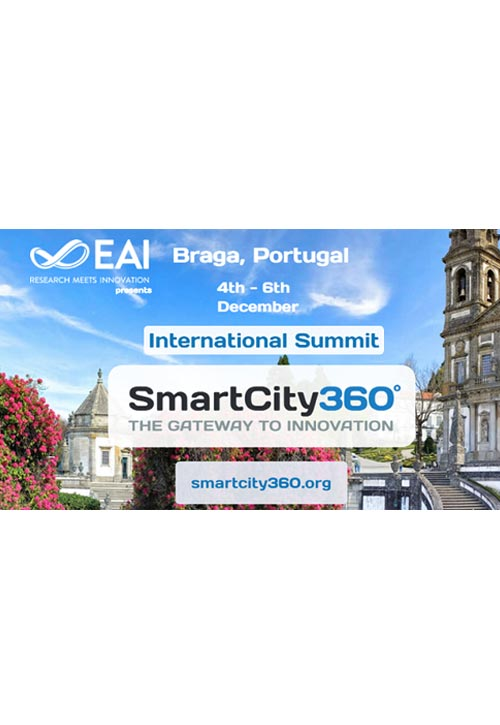 Smart City 360º Summit