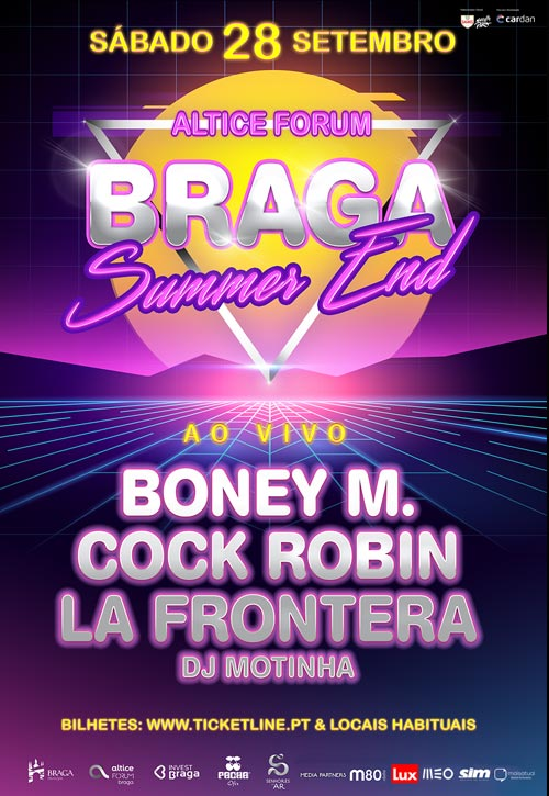 Braga Summer End